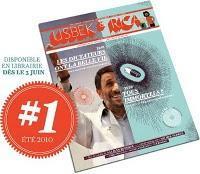 Usbek & Rica, nouveau magazine coup de coeur.