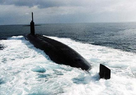 Suppositoire nucléaire de Sarkozy. Introduction encore en cours...