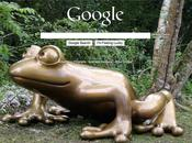 Personnaliser page Google? Oui!