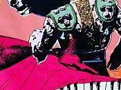 Présentation l'affiche féria Béziers 2010 réalisée André Manoukian
