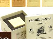 Savon Gamilla Secret!