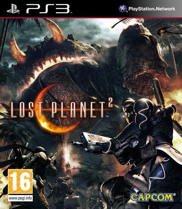 [Achat] Lost Planet²