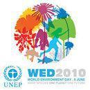 journée mondiale l'environnement 2010 lieu demain