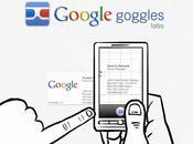 Google Goggles prochainement iPhone