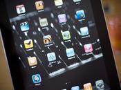test l'iPad pour