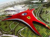 Ferrari world Dhabi