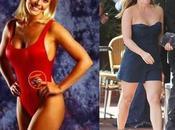 Nicole Eggert, d'Alerte Malibu, devenue grosse
