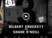 Battle Berrics Gilbert Crockett Shane O'neill