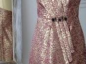 robe vintage décodée
