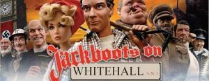 JACKBOOTS ON WHITEHALL: Jetez un oeil à ce Trailer !