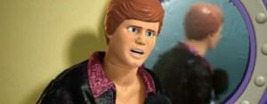 PIXAR-TOY STORY 3: Featurette Groovin' with Ken ! [maj vf]