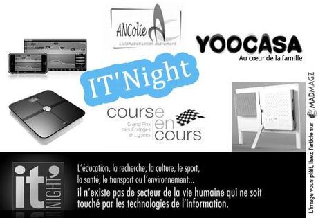 IT'Night n°1 – 31 mai 2010