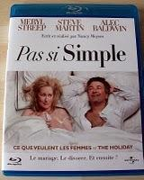 [arrivage blu-ray] Pas si simple