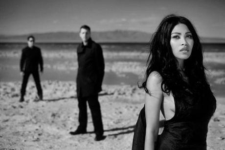 How To Destroy Angels: Fur Lined Après l'excellent single...