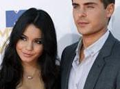 Efron Vanessa Hudgens Movie Awards (PHOTOS)