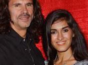 Lorenzo Lamas remarier, c'est 5ème fois