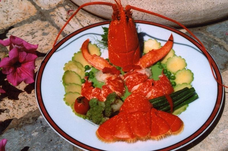 Chef cuisinier domicile cannes cours de cuisine et - Cours cuisine a domicile ...