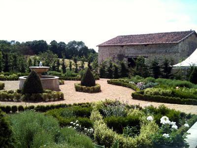 Rendez-vous aux jardins... européens
