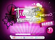 Festival Timitar d'Agadir avec groupe Izenzaren Julian Marley