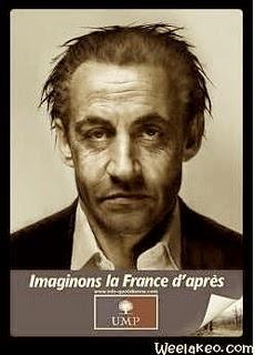 De Paris à Karachi ou à Berlin, Sarkozy cumule les soucis