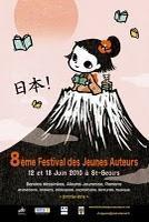 Les Festivals BD du printemps (épisode 14)