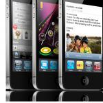 iPhone 4 : plus de photos