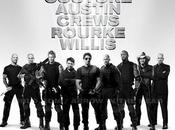"""The Expendables"" affiche plus. trop"