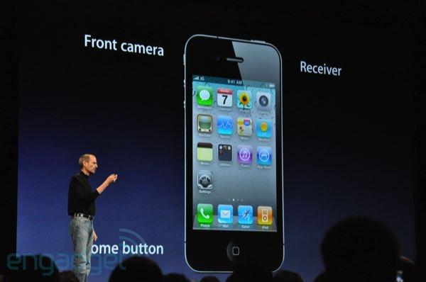 news iphone  WWDC 10