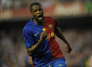 Yaya Touré pour convaincre Wenger
