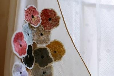 Susie Cowie Embroidery