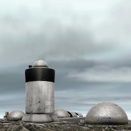 Spyfrost Project, la nouvelle exposition de David Trautrimas - 9