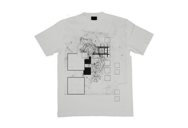 DELTA – S/S 2010 TEE COLLECTION