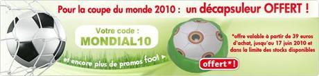 Un décapsuleur gratuit avec Zooplus.fr