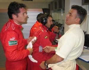 24 Heures du Mans : Jean Alesi de retour avec Ferrari !