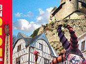 Médiévales Provins 2010