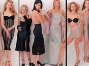 Compilation plus belles photos groupe d'Annie Leibovitz pour Vanity Fair