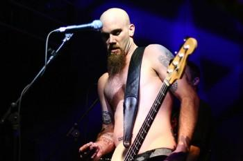 Nick Oliveri - Mondo Generator - Dog Food