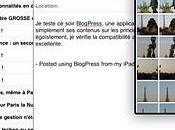Gérer blog Typepad depuis iPad fais rimes)