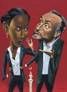 Hirsi Ali dit que les musulmans doivent choisir entre