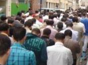 Lobbyisme prières musulmanes dans rues