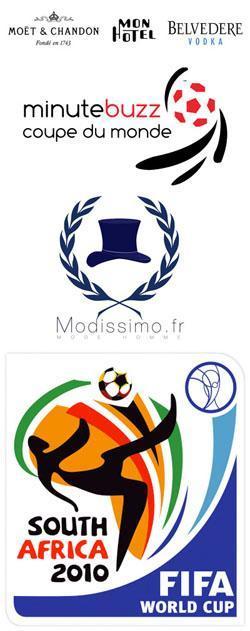 Post image for Les matchs de la Coupe du Monde dans un 4 étoiles avec Modissimo et MinuteBuzz