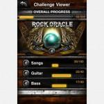 Guitar Hero sur iPhone