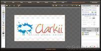 Application en ligne gratuite pour retoucher des photos - Clarkii