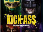 """""""Kick-Ass"""" Blu-Ray (U.S) août."""
