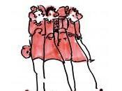 esquisses Sonia Rykiel vendre