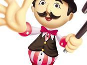 Carnival Fête Foraine Nouvelles Attractions Nintendo