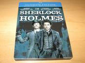 Test Sherlock Holmes