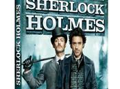 Sherlock Holmes coup pied culte
