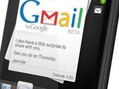 mails Gmail Pushmail Windows Phone