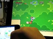Ipad Iphone Mario bros